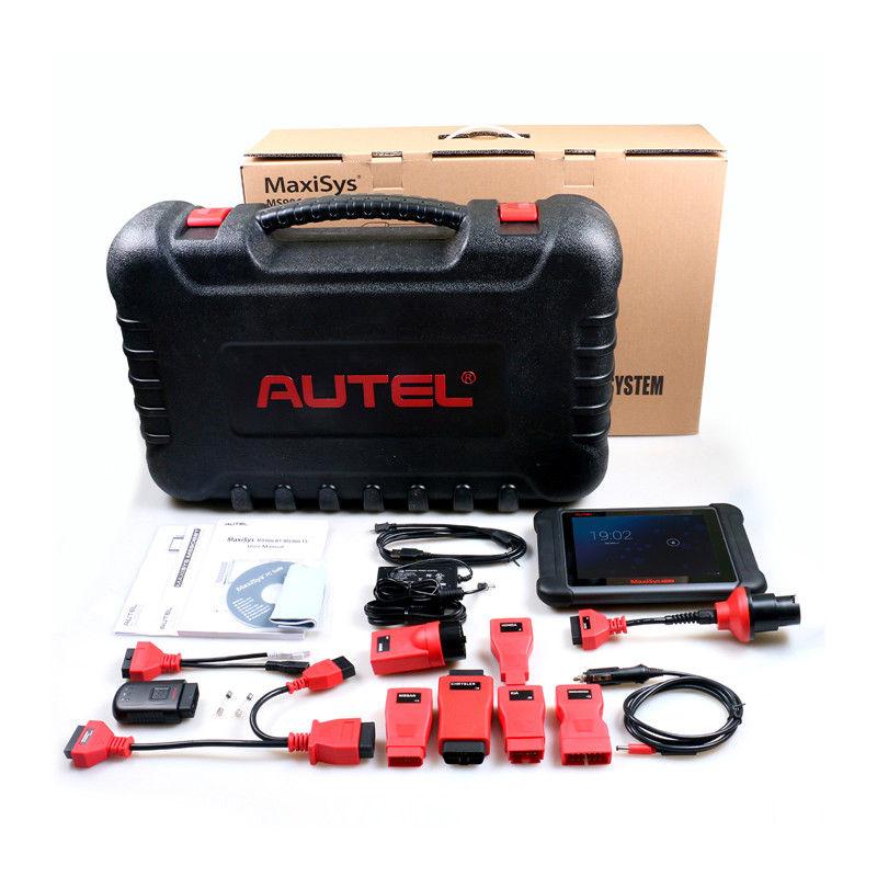 Autel MS906BT Kit