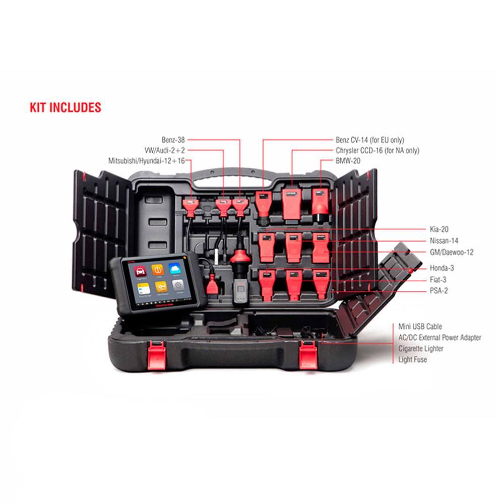 MS906BT kit